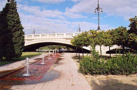 jardins du turia wikipedia