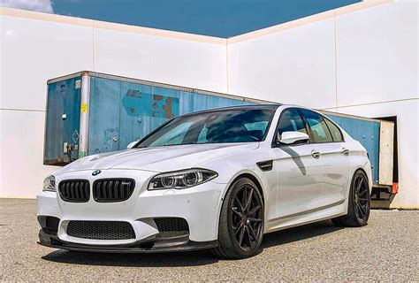 Modification Bmw F10 by The Planet S Most Powerful 1076whp Bmw M5 F10 Drive My