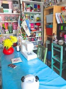 Meuble Rangement Couture : souvent rangement atelier couture ikea fh78 montrealeast ~ Farleysfitness.com Idées de Décoration