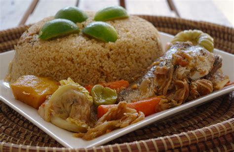 recette cuisine senegalaise le riz tchep sénégalais une recette facile à faire