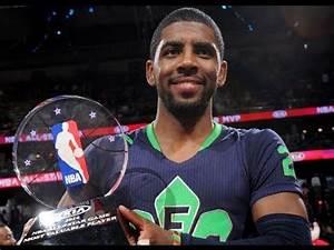 Kyrie Irving 2014 NBA All Star Game MVP YouTube
