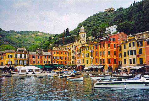 Portofino Photo by Italian Riviera