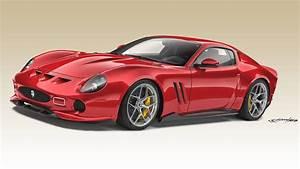 Ferrari 250 Gto Prix : ares design relance la ferrari 250 gto ~ Maxctalentgroup.com Avis de Voitures