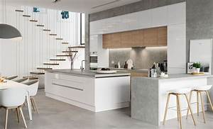 Need, A, Wide, Range, Of, Lacquered, Kitchen, Cabinets, To, Choose, From, In, Montreal