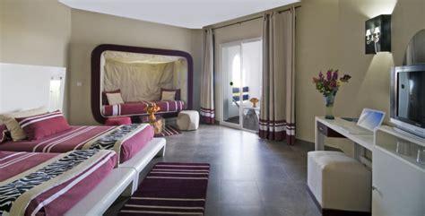 chambre familiale disneyland hotel djerba sud de la tunisie vacances