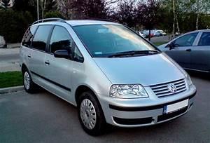 Volkswagen Sharan : file sharan i fl wikimedia commons ~ Gottalentnigeria.com Avis de Voitures