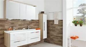 Badmöbel Mit Doppelwaschbecken : doppelwaschtisch unterschrank jetzt passend ~ Indierocktalk.com Haus und Dekorationen
