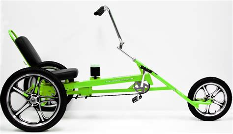 Bar Cycle, Recumbent Trikes, Adult Tricycles, Fat Tire