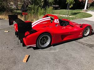 Radical Sr3 Chassis Number 53