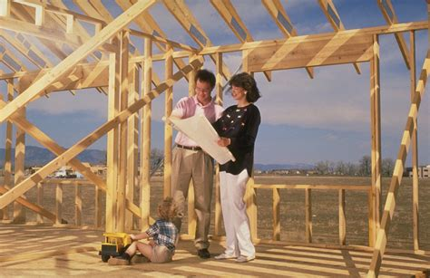 build a home who represents the buyer on construction