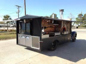 Custom Made BBQ Grills and Smokers Pits