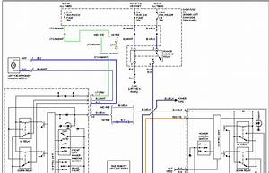 Need Wiring Diagram For Isuzu Trooper 3 1d 1996 Showing