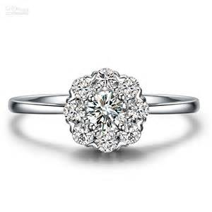 real wedding rings real engagement rings that will make smile wedding promise engagement
