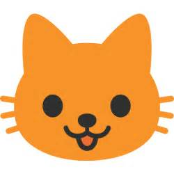 cat emojis cat emoji for email sms id 7399