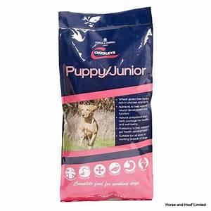 Chudleys Puppy Junior Dog Food Chudleys Puppy Junior Is A