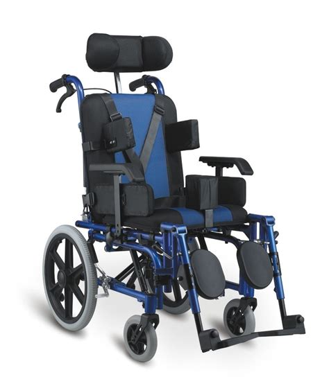 cp wheelchair folding for children suffering from