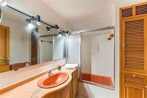 Duschvorrichtung Für Badewanne : mallorca ferienwohnung am meer 8 personen ses salines ~ Michelbontemps.com Haus und Dekorationen