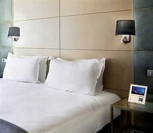 Applique Murale Tete De Lit : applique hotel balmoral noir luminaire hotel ~ Teatrodelosmanantiales.com Idées de Décoration