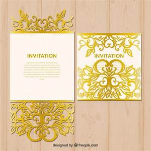 retro laser cut template vector free download With laser cut wedding invitations free download
