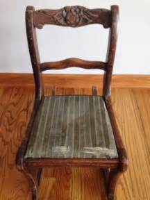 Statesville Chair Company Rocking Chair by Childs Chair Wooden Antiques Us