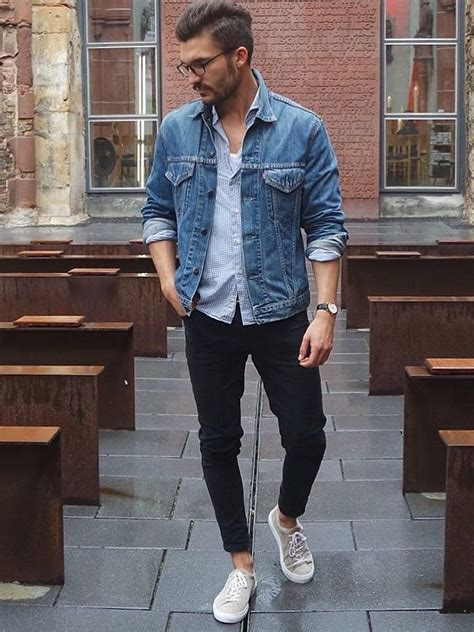 How to pull off a denim-on-denim look | DESTINY MAN