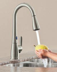 motionsense faucet wont turn on 1000 images about creating a healthy home on