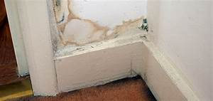 traitement mur humide interieur traitement salp tre With comment traiter le salpetre sur un mur interieur