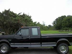 Sell Used 1997 Ford F