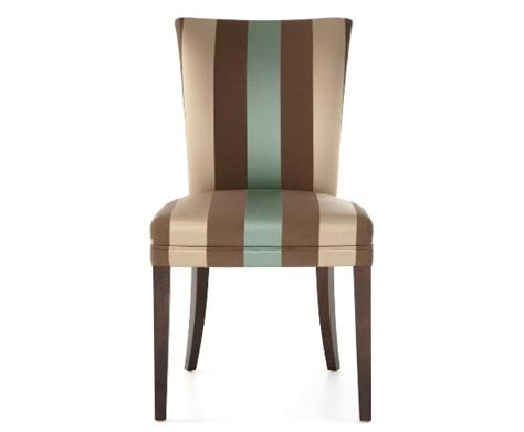 upholstered dining chair with solid beech frame