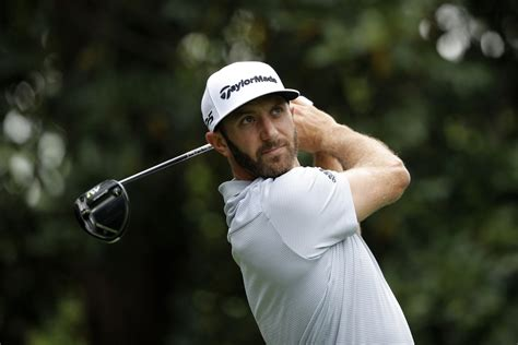 dustin johnson  major doubt   masters