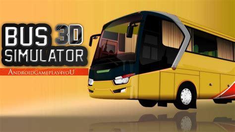 bus simulator  android hd gameplay game  kids doovi