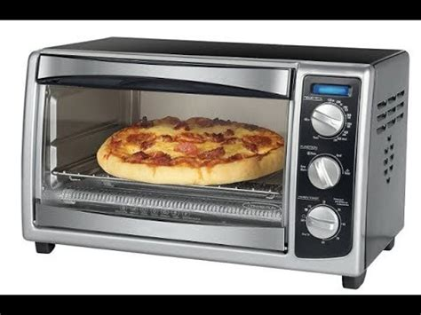 Best Convection Toaster Oven - best black and decker convection toaster oven
