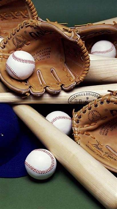 Baseball Iphone Stuff Cool Softball Wallpapers Sports
