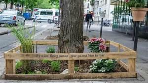 Parisiens  Optez Pour Le Permis De V U00e9g U00e9taliser