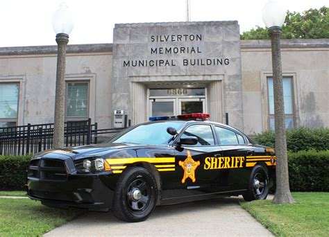 county sheriff s office silverton contracting services from hamilton county