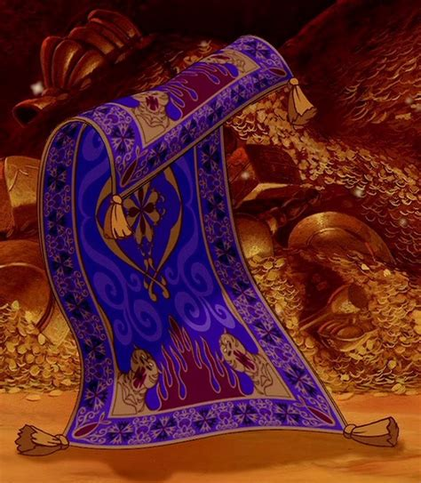 What Aladdin (1992) Can Teach Us About Bots  Nick Barr