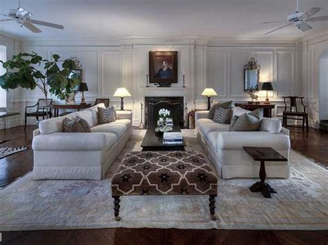 Mike Wallace's Park Avenue Duplex Hits The Market For