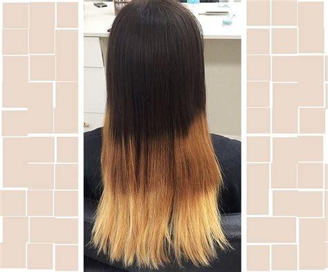 12 Bad Ombre Hair Dye Jobs