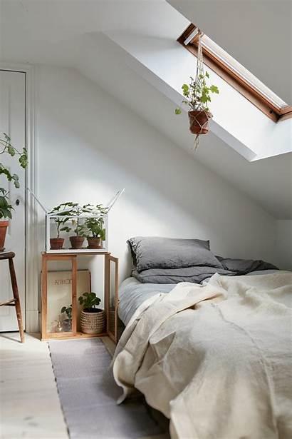 Bedroom Minimalist Plant Filled Homelovr Modern