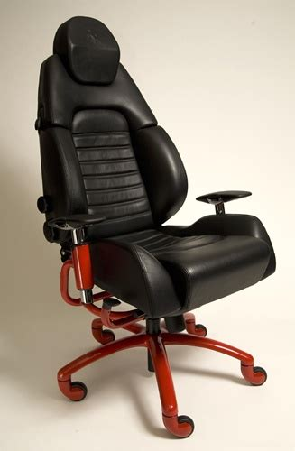 chaise de bureau baroque 360 standard office chair