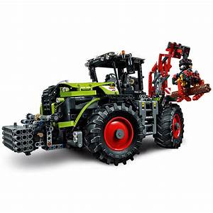 Lego Technic Kaufen : lego technic 42054 claas xerion 5000 trac vc kaufen bei ~ Jslefanu.com Haus und Dekorationen