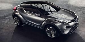 Essai Toyota Chr 1 2 Turbo : toyota 1 2 litre turbo could power new baby suv and sports car ~ Medecine-chirurgie-esthetiques.com Avis de Voitures