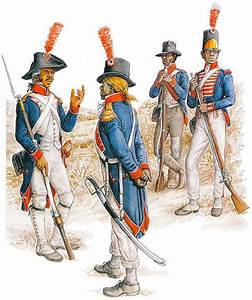 Napoleon's Overseas Army: Saint-Domingue, 1792-1802 ...