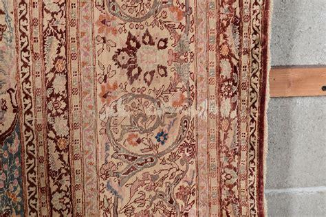 tappeti hereke tappeto hereke in seta anatolia xix secolo tappeti