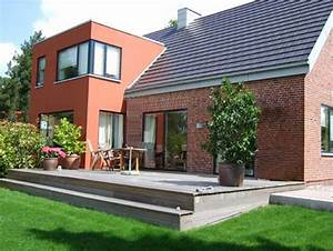 Anbau An Einfamilienhaus : umbau und anbau an ein einfamilienhaus ~ Indierocktalk.com Haus und Dekorationen