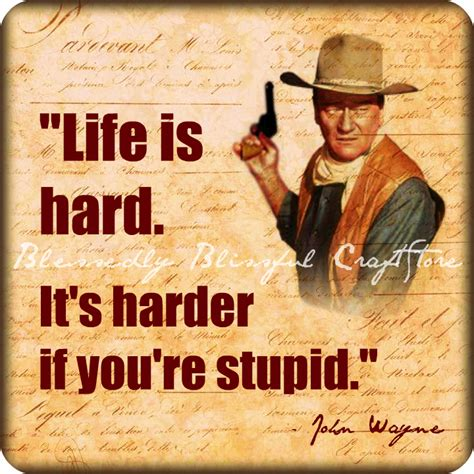 Old Western Quotes About Life
