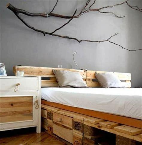 Was Ist Ein Bett by Bett Selber Bauen Ideen Und Bauanleitungen Archzine Net