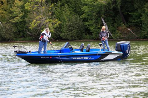 Recon Boats by Research 2017 Recon Boats 985 Dc On Iboats