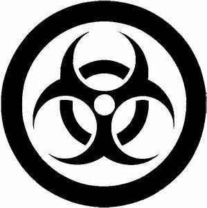 Toxic Symbols - ClipArt Best