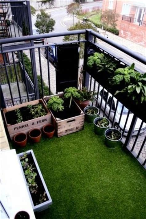 45 Cool Small Balcony Design Ideas DigsDigs Dream Home